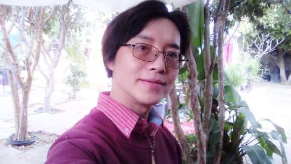 Tạ Thái, tháng 1, 2014
