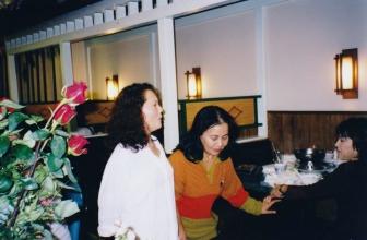 Mẹ và Thanh Hải VTS